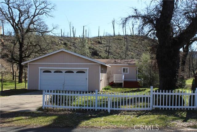 21260 Santa Clara Road, Middletown, CA 95461