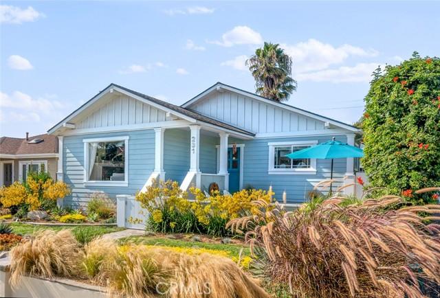 231 Avenue D, Redondo Beach, California 90277, 4 Bedrooms Bedrooms, ,2 BathroomsBathrooms,For Sale,Avenue D,SB21179835