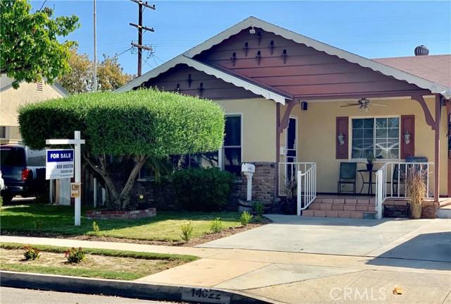 14022 Halcourt Avenue, Norwalk, CA 90650