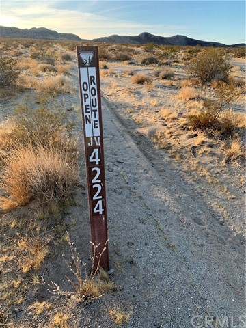 0 Green Rock Mine Rd, Lucerne Valley, CA  Photo 6