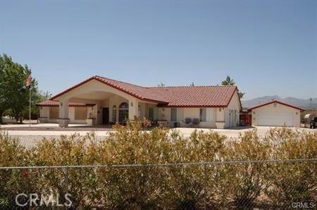 9076 Shasta Road, Phelan, CA 92371