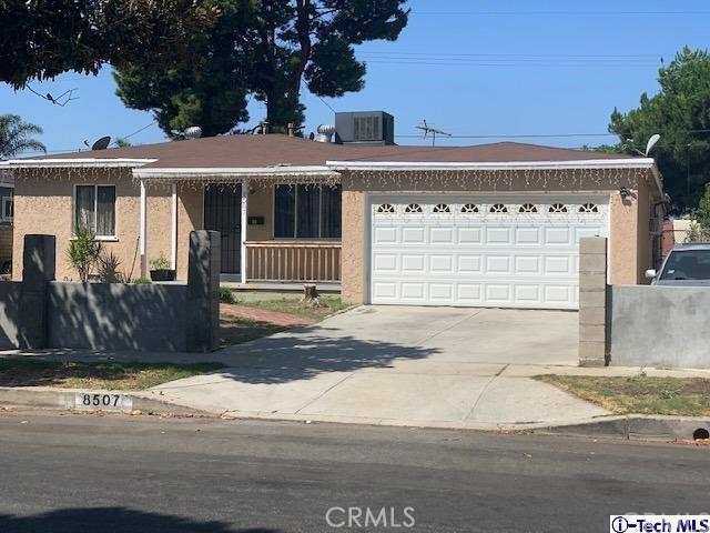 8507 Costello Avenue, Panorama City, CA 91402