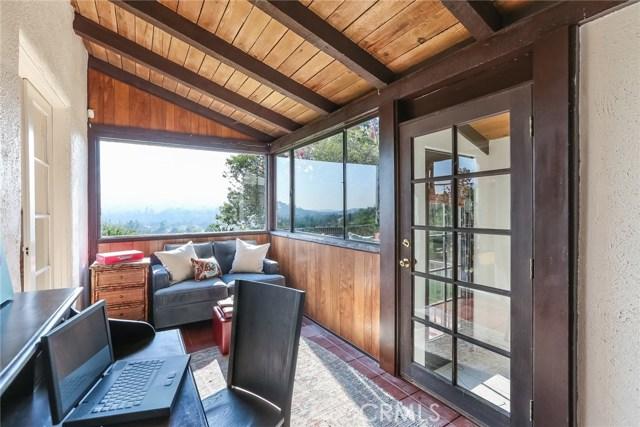 1661 La Cresta Dr, Pasadena, CA 91103 Photo 23