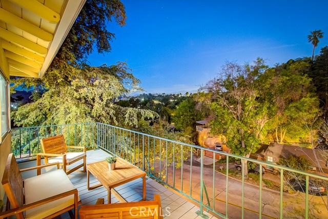 1796 La Loma Road, Pasadena, CA 91105