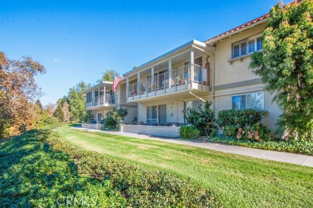 610 Avenida Sevilla B, Laguna Woods, CA 92637