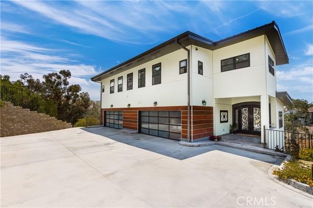 5. 2175 Lemon Heights Drive North Tustin, CA 92705