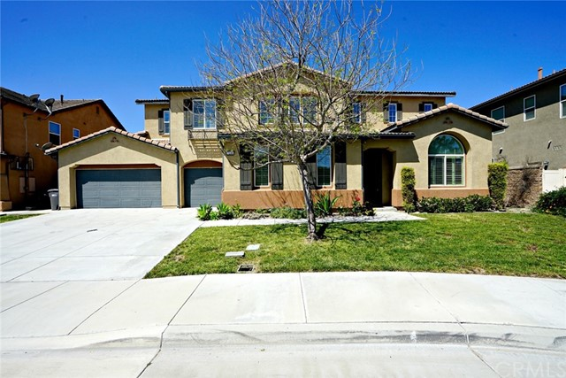 7225 Meurice Circle, Eastvale, CA 92880