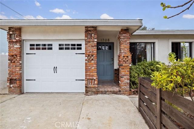 1708 Spreckels Lane, Redondo Beach, California 90278, 3 Bedrooms Bedrooms, ,2 BathroomsBathrooms,For Sale,Spreckels,SB20220711
