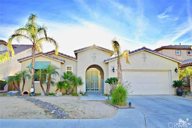 31061 Calle Cayuga, Cathedral City, CA 92234