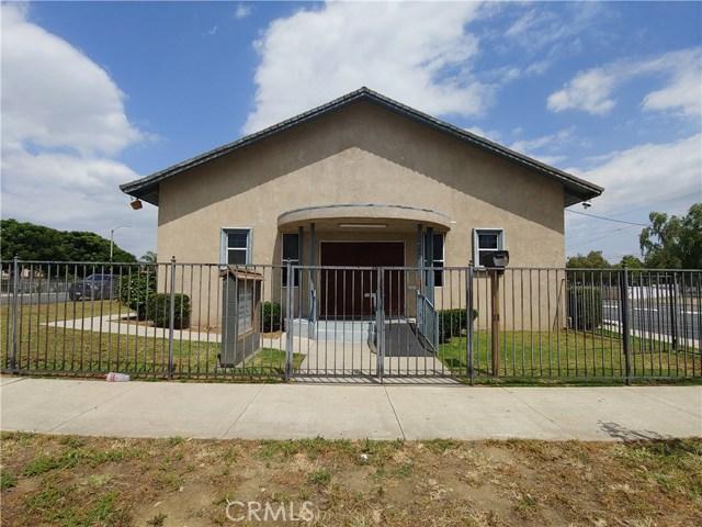 705 S Cypress Avenue, Ontario, CA 91762