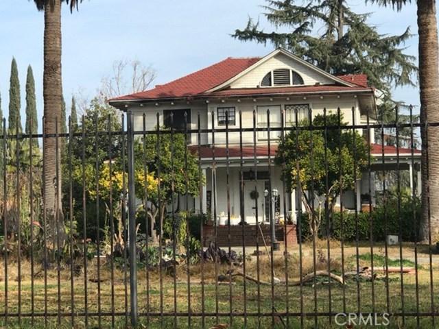 117 E 21st Street, Merced, CA 95340