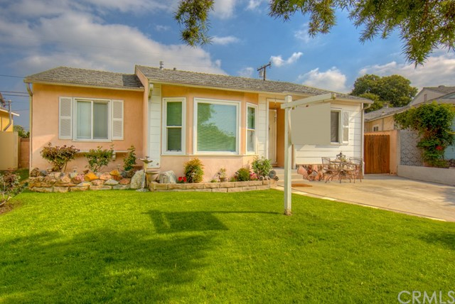 4826 Maybank Avenue, Lakewood, CA 90712