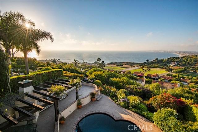 573 Via Del Monte, Palos Verdes Estates, CA 90274