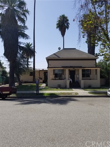 548 W Center Street, Pomona, CA 91768