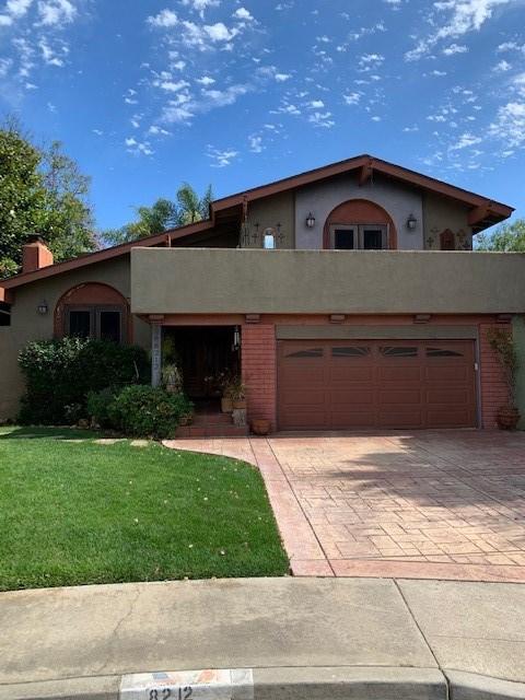 8212  Prestwick Circle, Huntington Beach, California