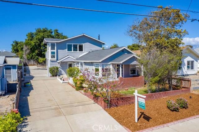 1223 Newport Avenue, Grover Beach, CA 93433