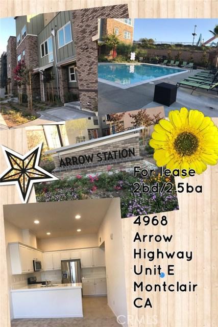 4968 Arrow Highway, Montclair, CA 91763