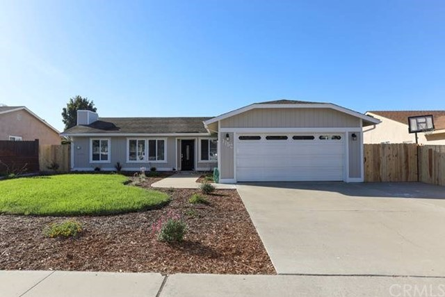 1752 Seabright Avenue, Grover Beach, CA 93433