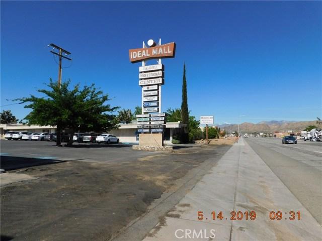 56669 Twentynine Palms Highway, Yucca Valley, CA 92284