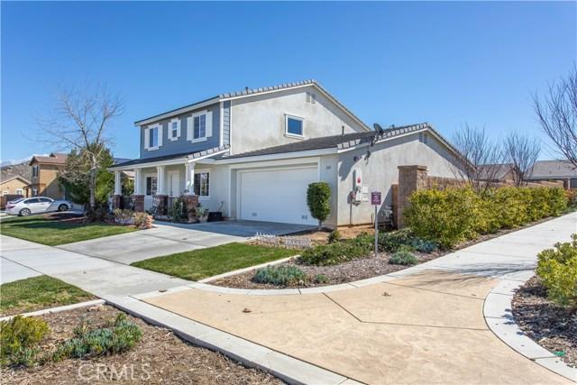 389 Gilia Street, Hemet, CA 92543