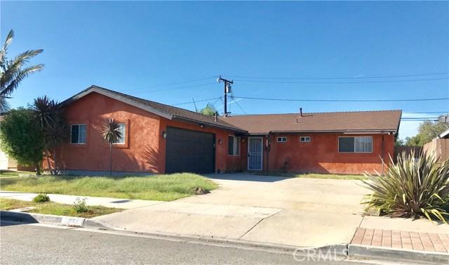 2055 Walden Street, Oxnard, CA 93033