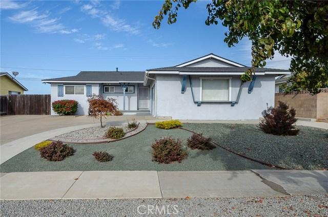 423 Wilshire Lane, Santa Maria, CA 93455