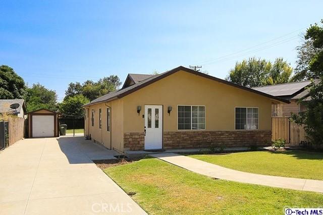 1698 Atchison Street, Pasadena, CA 91104