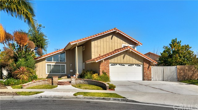 16408 Mount Newberry Circle, Fountain Valley, CA 92708