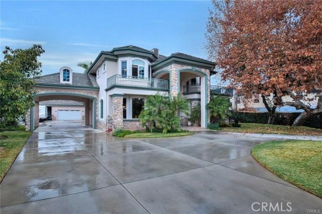 8261 Beverly Drive, San Gabriel, CA 91775