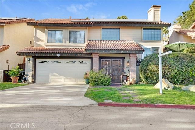 10030 Carissa Lane, Spring Valley, CA 91977