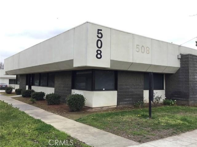 508 E Almond Avenue, Madera, CA 93637