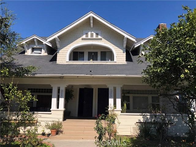 201 W 46th Street, Los Angeles, CA 90037