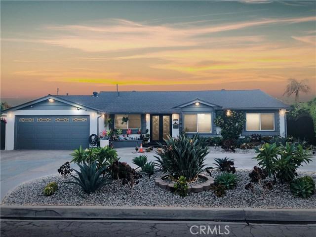 9136 Charloma Drive, Downey, CA 90240