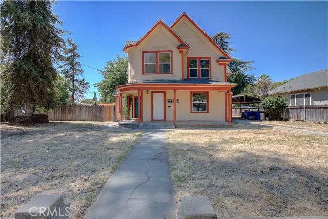 312 W Main Street, Turlock, CA 95380