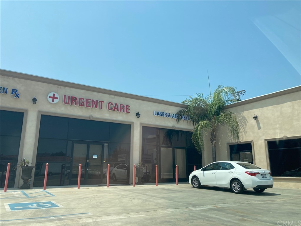 Photo of 209 N Pacific Avenue, San Pedro, CA 90731