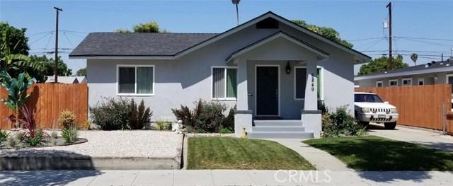 5849 Falcon Avenue, Long Beach, CA 90805