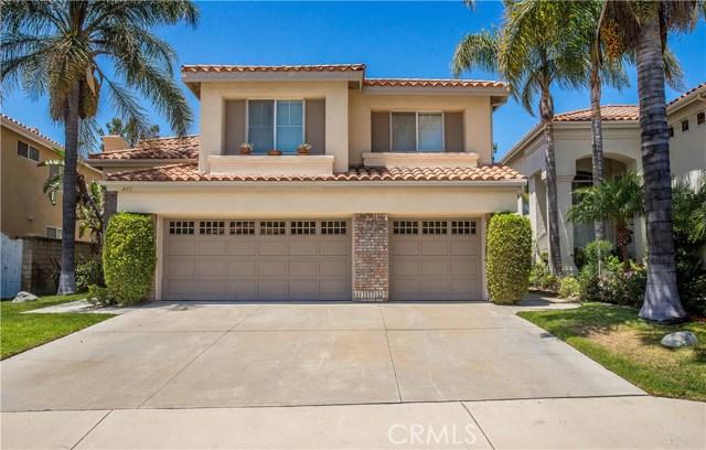 823 S Parkglen Place, Anaheim Hills, CA 92808