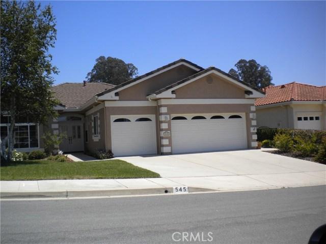 545 Jones Lane, Nipomo, CA 93444