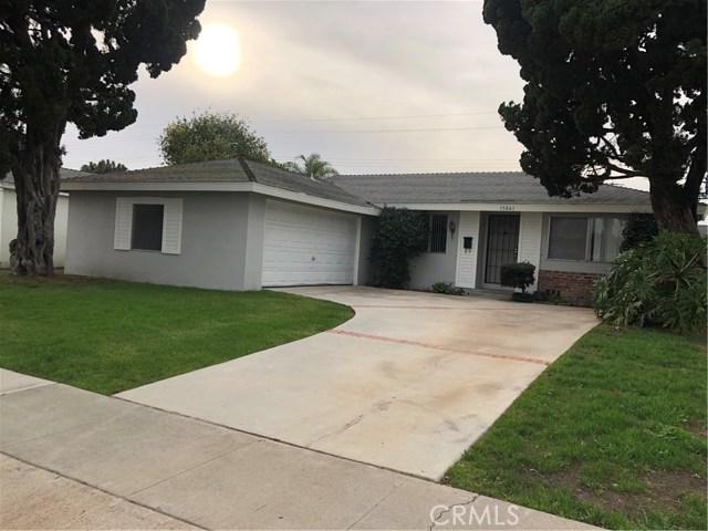 15041 Drake Lane, Huntington Beach, CA 92647