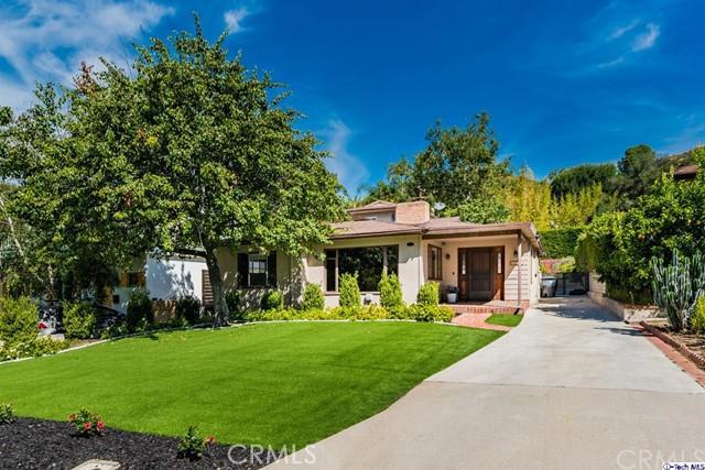 2541 Hollister Terrace, Glendale, CA 91206