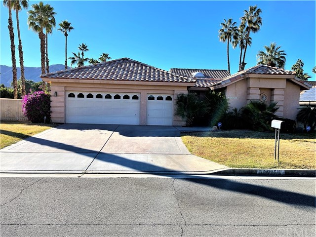 39951 Kersten Road, Rancho Mirage, CA 92270