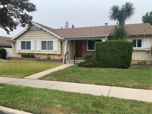 16563 Shady Valley Lane, Whittier, CA 90603