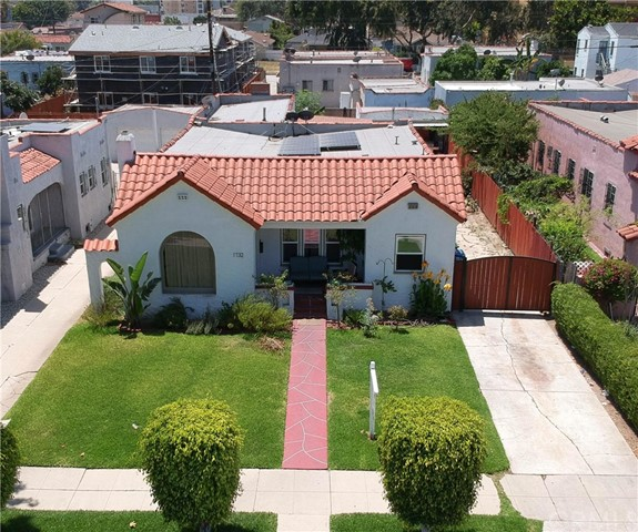1732 W 84th Street, Los Angeles, CA 90047