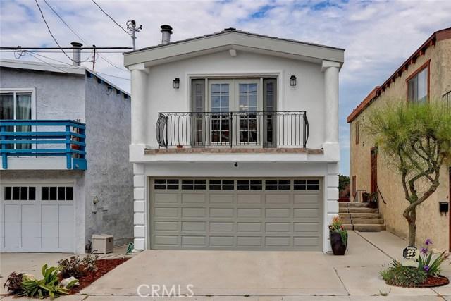 1221 11th Place, Hermosa Beach, CA 90254