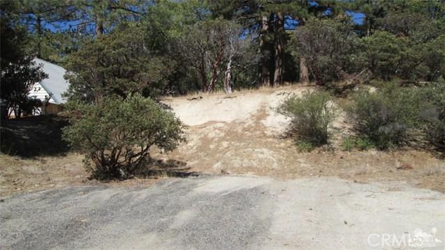 Pine Cove Road, Idyllwild, CA 92549