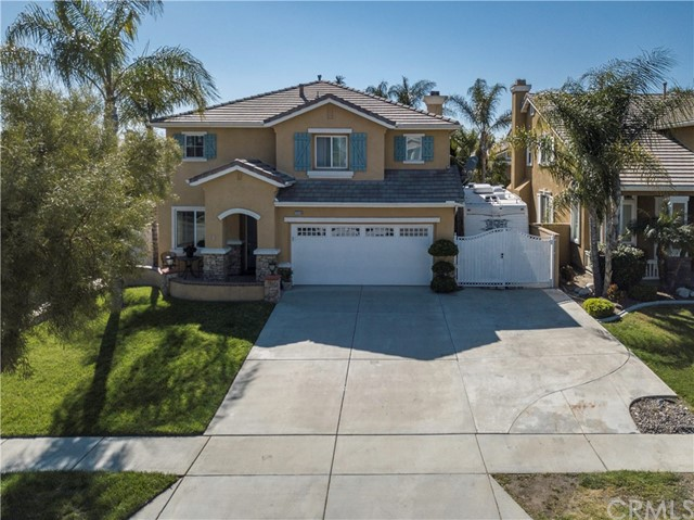 7210 Ravenswood Place, Rancho Cucamonga, CA 91701