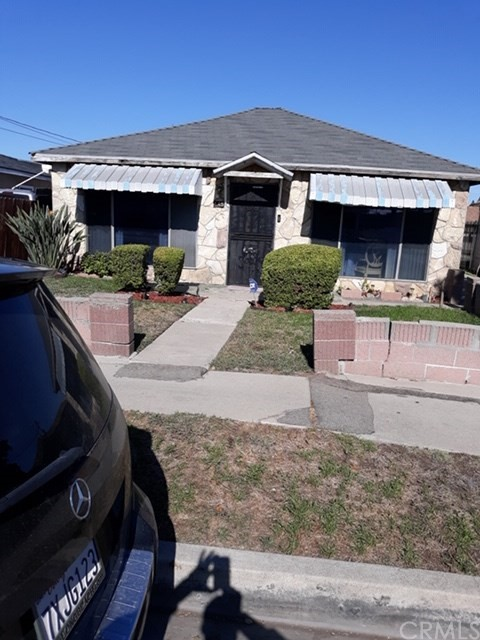 445 EAST 127 TH ST., Los Angeles, CA 90061
