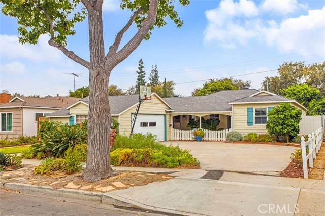 523 W Park Ln, Santa Ana, CA 92706 Photo