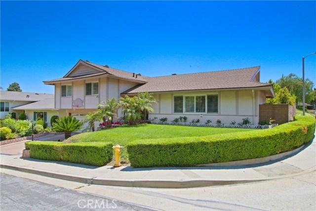 2636 Willowhaven Drive, La Crescenta, CA 91214