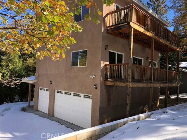 21959 Crest Forest Dr., Cedarpines Park, CA 92322 Photo